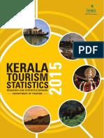 Tourist Statistics Kerla