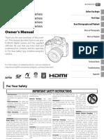 Finepix Sl240-Sl300 Manual En