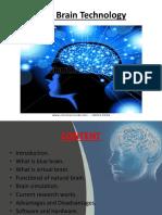 Blue Brain Technology12