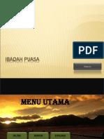 8.7 IBADAH PUASA.pps