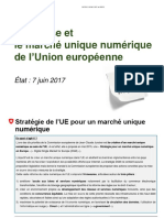 161209_DSM_Résumé stratégie UE et conséquences pour la CH_Français