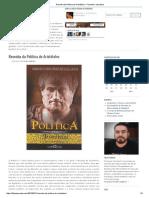 Resenha da Política de Aristóteles – Filosofia e Literatura.pdf