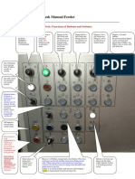 Short Operating Manual F