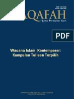 Jurnal Tsaqafah Terpilih