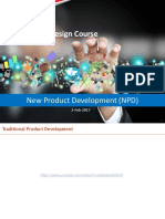 9 IDC New Product Development Simplified