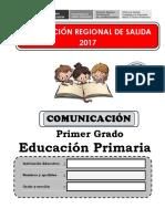 1° PRUEBA COMUNICACIÓN