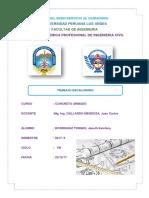 Diseño Estructural de Losa Vigas, Columnas, Losa Aigerada y Losa Solida