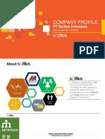 2016 Soltius Company Profile