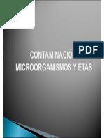 Clase 2 Contaminacion y Fuentes