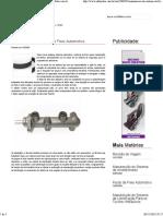Manutenção Do Sistema de Freio Automotivo _ InfoMotor.com