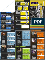 Dykem Marking Products Brochure