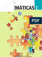 Matematicasi Vol.2 Alumno