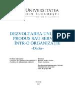 Proiect MPS Nestle