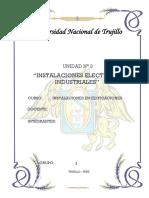 Instalaciones Electricas Industriales 1