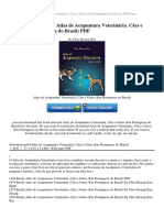 Tmp 28244 Atlas de Acupuntura Veterin Aacute Ria c Atilde Es e Gatos Em Portuguese Do Brasil 2047900738