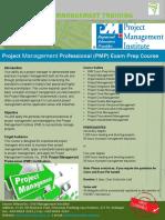 Pmp Pmi Project Management Malaysia Sas Management Training