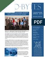 Spring Newsletter 2010 FINAL
