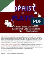 Plato - Sophist