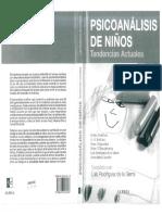 Psicoanálisis de Niños - Rodr[Iguez de La Sierra.compressed