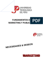 procesos del marketing