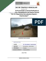 6.1-Informe Estudio de Trafico
