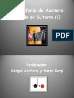 Metodo de Guitarra 1