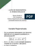 3. Resumen Análisis Estructural