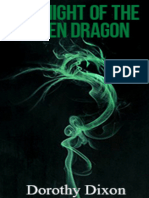 The Night of the Green Dragon-Dorothy Dixon