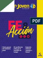 Accion Joven - 2018-1T