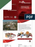 FILTRAN ANDORINHA Catalogo - Linha-Automotiva
