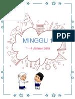 Divider Rph Mingguan
