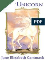 The Last Unicorn-Gammack J E