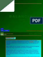 010 - Balancing