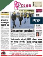 Tracy Press - Oct 20