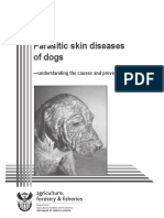 Parasitic Dogs