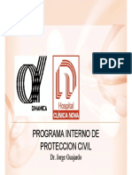 Programa Interno