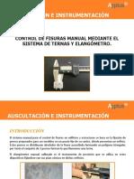 Presentacion Control Fisuras Con Ternas[1]
