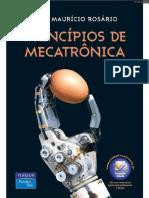 Principios de Mecatronica.2005. Rosário