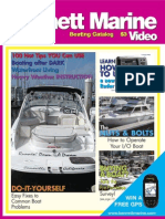 Marine Navigation Books | Boating for Dummies