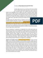 Enfoque Biopsico-social Del Adulto Mayor