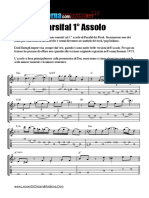 Parsifal 1 Assolo