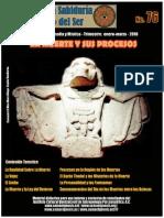 Revista La Sabiduria del Ser N| 76