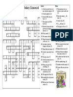 2005 10 28 Finance Crossword