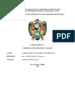 Laboratorio seguridad informatica numero 7 certificados digitales