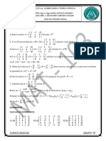Practica 1p Algebra Lineal