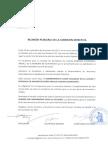 REUNIÓN PLENARIA DE LA COMISIÓN DIRECTIVA DE CIVILITAS EUROPA