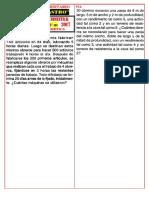 EXAMEN DE aritmetica  5°-de-secundaria