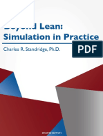 Beyond Lean- Simulation in Practice Second Edition