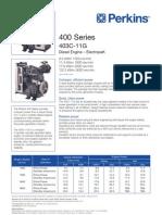 403C-11G ElectropaK (PN1662 75th)
