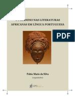 O Feminino Nas Literaturas Africanas Em Lingua Portuguesa